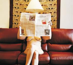 """José Luis Palomeque. """"Monde diplomatique"""", 2011"""
